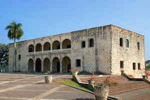 Santo Domingo Museums