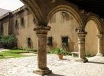 Casas Reales, Santo Domingo Museums