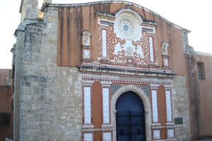 Santo Domingo Churches