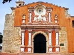 Convento de los Dominicos, Santo Domingo