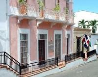 Hotel Atarazana Santo Domingo