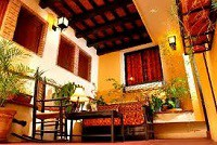 Casa Naemie Hotel Santo Domingo