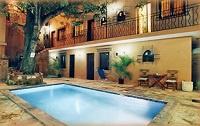 Dona Elvira Hotel Santo Domingo