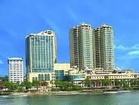 Hilton Hotel Santo Domingo