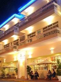Hodelpa Hotel Santo Domingo