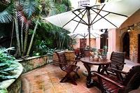 Palacio Hotel Santo Domingo