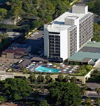 Sheraton Hotel Santo Domingo