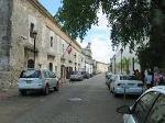 Calle Las Damas, Colonial Zone Santo Domingo