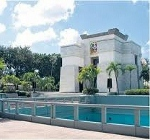 Parque Independencia, Santo Domingo