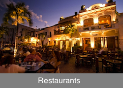 Santo Domingo Restaurants