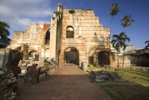 Santo Domingo Attractions Santo Domingo Tourism