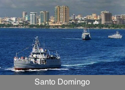 Santo Domingo Tourism