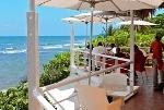 Adrian Tropical, Santo Domingo restaurants