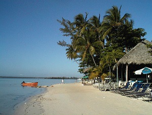Boca Chica, Santo Domingo Beaches