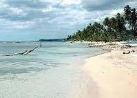 Guayacanes beach