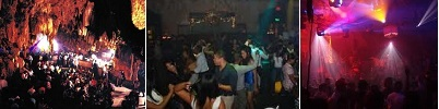 Santo Domingo Clubs