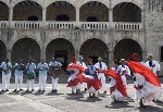 Merengue, Dominican music