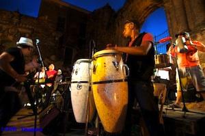Santo Domingo Culture