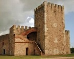 Ozama Fortress, Santo Domingo Colonial Zone