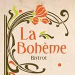 Boheme Bistrot, Santo Domingo Restaurants