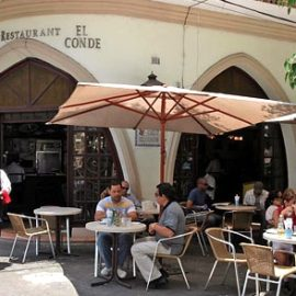 Top Tips: Top 5 Cafes in the Colonial Zone
