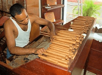 cigars Santo Domingo