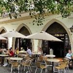 Cafe Hotel Penalba