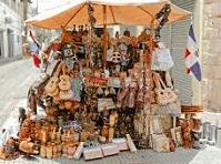 Santo Domingo souvenirs