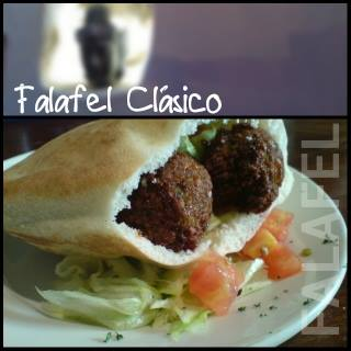 Review: Falafel Restaurant