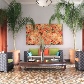 No. 1 Hotel in Santo Domingo & the Colonial Zone